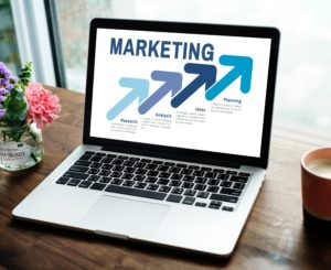 Web developer and marketing services can bring you more business.
