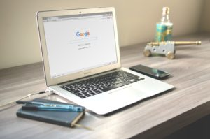 Search engine ranking optimization helps others find your website