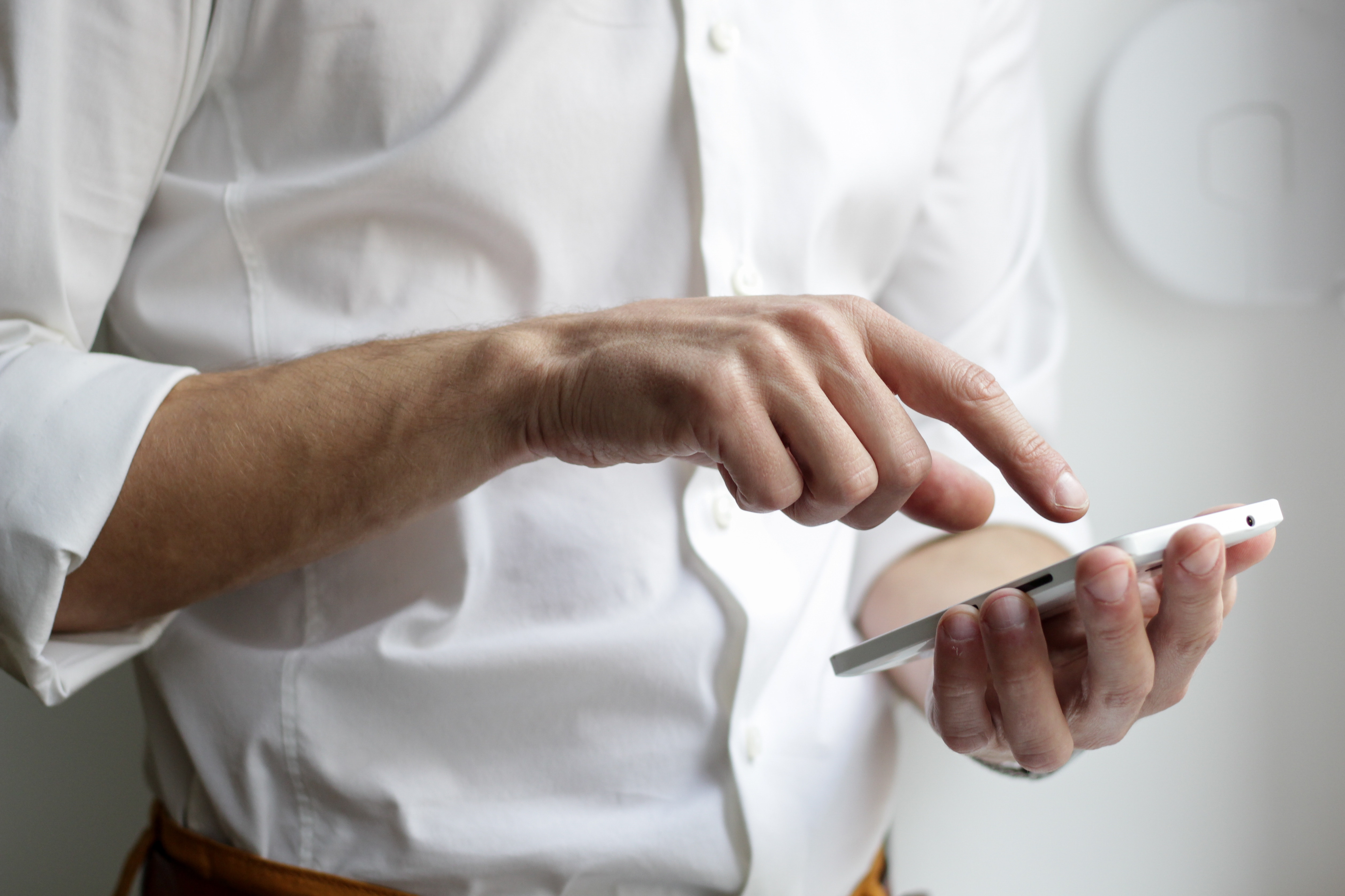 Mobile web development platforms are more than the latest trend